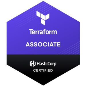 certification terraform